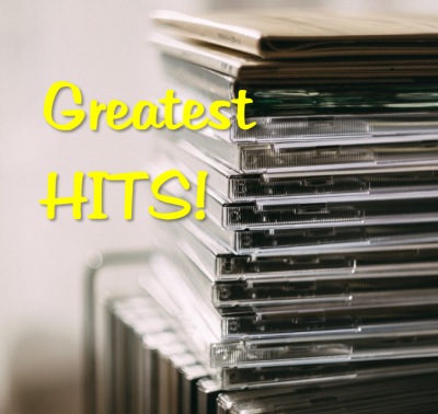 Greatest Hits CD's